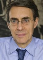  Kenneth Roth, executive director of Human Rights Watch and Baccalaureate Service speaker